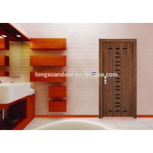 Conception en bois de la porte principale, Conception en bois de la porte principale
