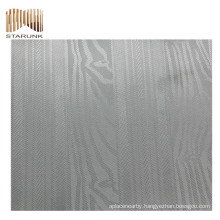 mould-proof china 3d vinyl woven wall covering with new designs