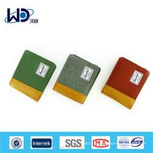 Женский бумажник для ткани из ткани