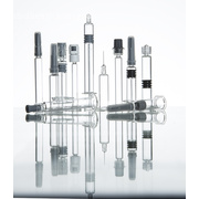 Glass Prefilled Syringes For Protein-based Drugs