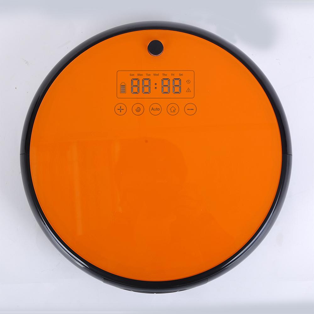 Mobile App Remote Control Vacuum Robot