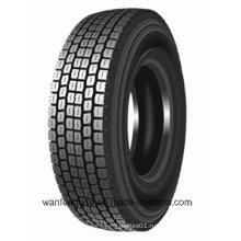 Высокое качество Бренд Annaite Радиальная грузовых шин, шины (315/80R22.5)