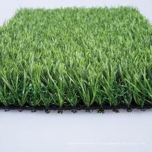 Hierba sintética verde de alta calidad de 8 mm de golf.