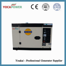 Portable Soundproof Diesel Engine Electric Generator