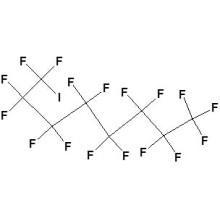 Iodeto de perfluorooctilo CAS No. 507-63-1