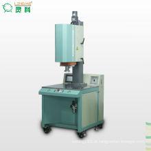 Rotary máquina de solda de plástico com boa qualidade