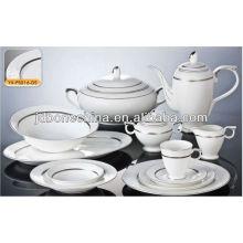 Nuevos diseños para la porcelana fina