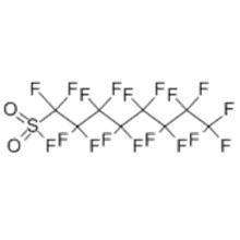 Perfluoro-1-octanesulfonyl fluoride CAS 307-35-7