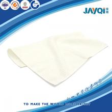 White Microfibre Kitchen Cleaning Towel