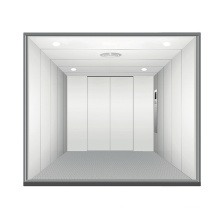 FUJIDE FACTORY GOODS LIFT FREIGHT ELEVATOR WITH BIG CAPACITY JAPAN TECHNOLOGY ORIGIN