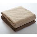 Edredón suave 100% algodón Las mejores mantas personalizadas