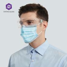 Einweg-Gesichtsmaske für den Schutz im Freien