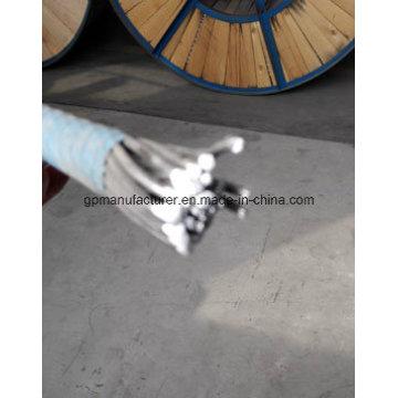 ACSR Cable Export USA / ACSR de alta calidad
