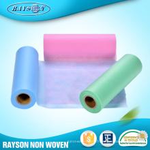 Chine Catégorie médicale de tissu non-tissé de Sms 35Gr d'usine
