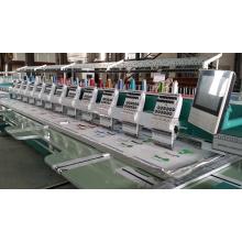 1200 об/мин высокая скорость вышивальной машины с высокой производительностью