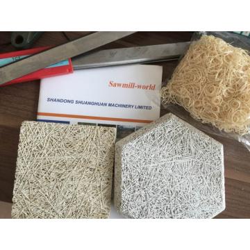 Wood Wool Machine Wool Processing Machine