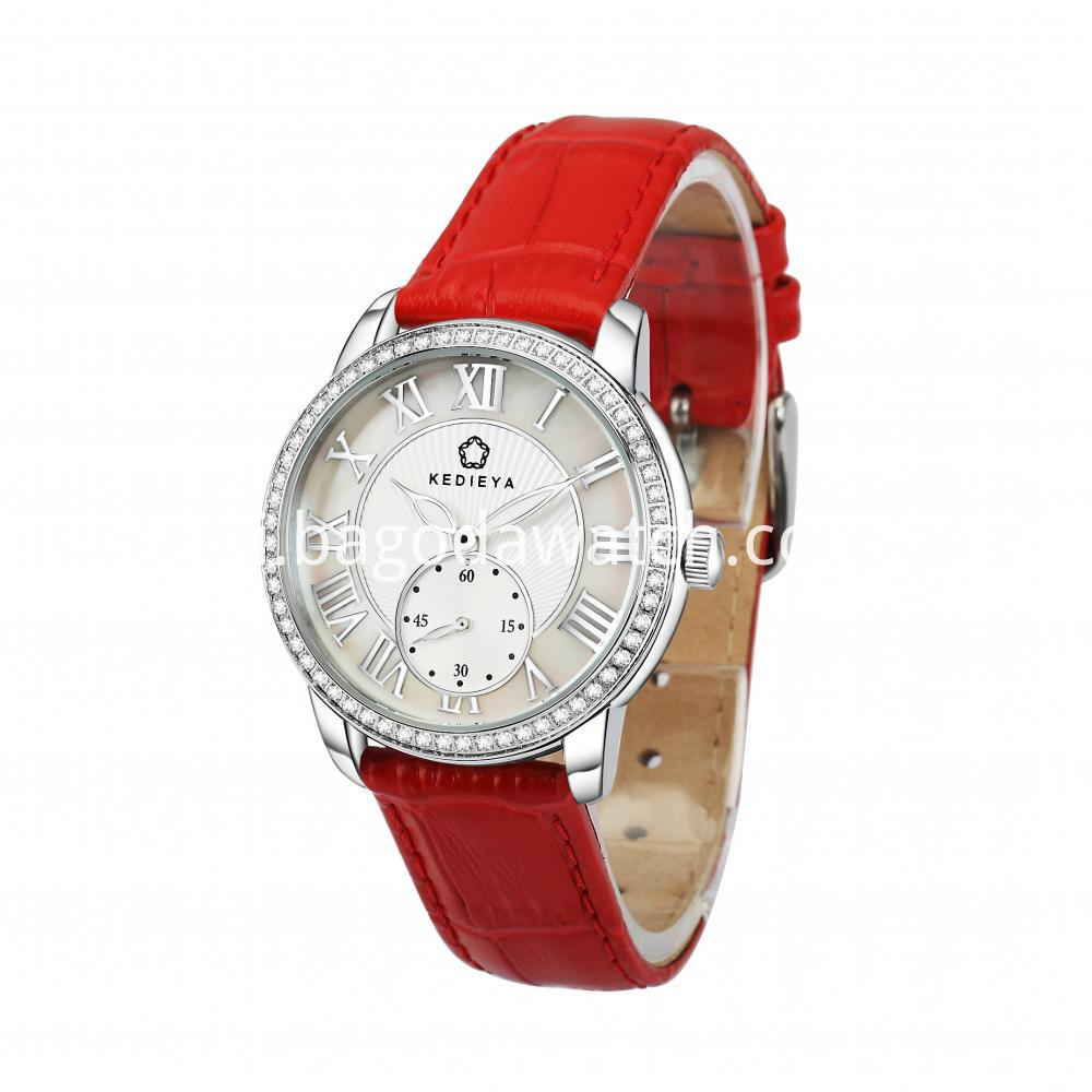 Stainless Watches Ladies
