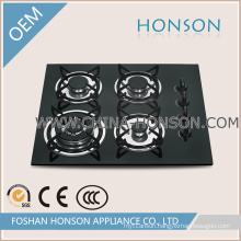 Hot Selling Unique Kitchen Gas Hob