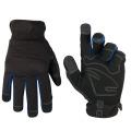 custom professional warm insulation knitting glove