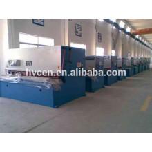 QC12K-6 * 3200 cnc strip cutting machine