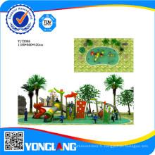Parc d'attractions extérieures gonflables sur mesure 2015