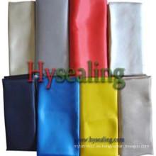 Tejido especial de fibra de vidrio tratado con papel de aluminio