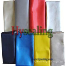 Special Treated Glassfiber Cloth with Aluminum Foil
