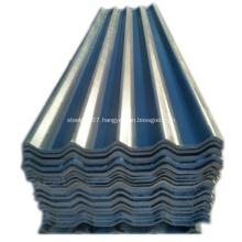 Heat Insulation Fireproof Roofing Sheet
