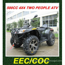 EEC 500CC 4x4 ATV QUAD (MC-397)