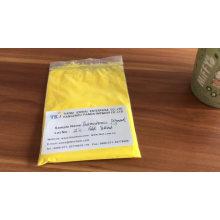 Polvo de cambio de temperatura de pigmento / monocromático