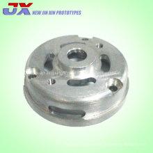 Pequenas peças de alta precisão alumínio CNC Usinagem de fresa de Metal