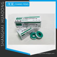 cinta NITTO PTFE rosca juntas alta temperatura resistencia 95s
