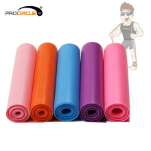 Procircle y Fitness Body Stretch Resistance Bands Wholesale