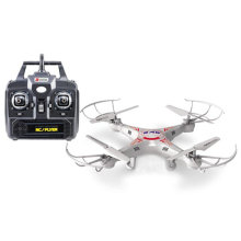 Vs Syma X5 2,4 GHz 6-Achsen-Gyro-RC-Quadcopter-Drohne