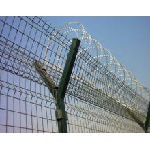 Big Supplier for Steel Razor Barbed Wire