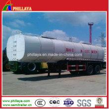 Hot Selling Asphalt Road Distribution Truck Trailer / Asphalt Tanker