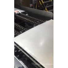 Grade 2 ASTM B265 1mm Titanium Sheet for Aircraft Use