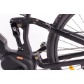 BAFANG motor 36V750W billige elektrische fahrrad mit versteckter batterie, mountain e-bike made in china