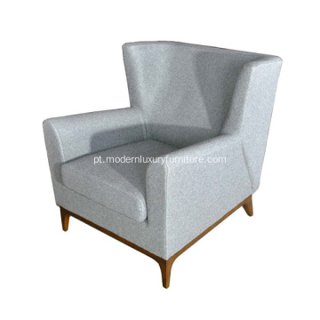 Design Contemporâneo Cole Lounge Chair