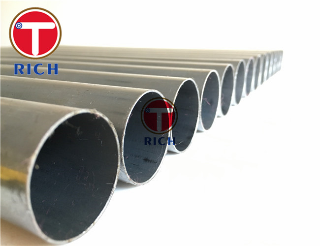 SAE J524 for Vehicle Seamless Precision Steel Tube