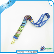Heat-Transfer Lanyard /Custom Design Lanyard