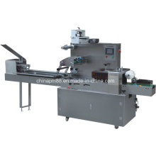 Fully Automatic Pillow Bag Packing Machine
