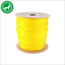 Braided rope 10mm with competitive price