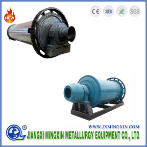 Engry Saving Ball Mill Crusher Machine