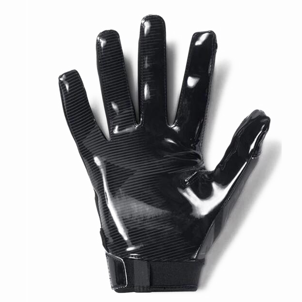 Black Customized Footable Glove