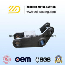 OEM Steel Welded and Stamping Locomotive Accessories