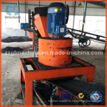 Kitchen Waste Compost Chain Crushing Machine