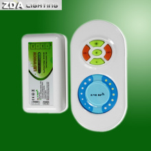 12-24V 2.4G Touch Remote LED Dimmer