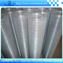 Welded Mesh Used for Fence
