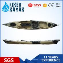 2015 Kajak Fischerboote mit Einzelsitz